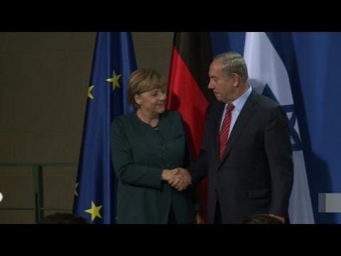 World must tell Abbas to stop inciting terror: Netanyahu