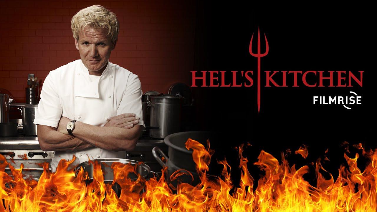 Download Hell's Kitchen (U.S.) Uncensored - Season 9, Episode 11 - Full Episode