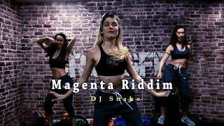 DJ Snake - Magenta Riddim Dance | Zumba | Choreography