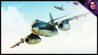 How I'm Grinding the Air to Ground Missiles || War Thunder Gameplay