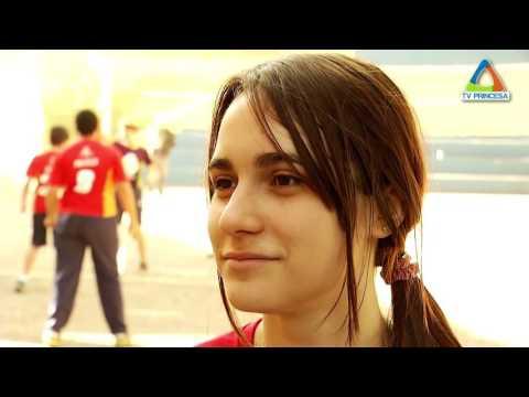 (JC 12/07/16) Estudantes entram no clima dos jogos olímpicos