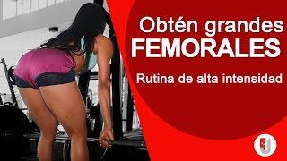 Posterior músculo parte Cómo las piernas la desarrollar de en