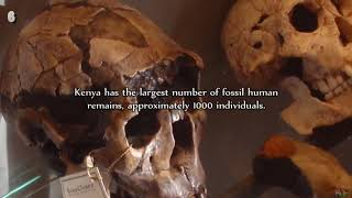 THIS AMAZING FACTS WILL MAKE YOU LOVE KENYA
