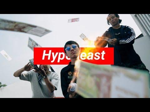 Jangan jadi HYPEBEAST Sebelum Nonton Ini! feat. Mamat Manja
