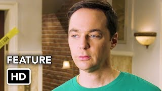 """The Big Bang Theory Season 12 """"Cast on What They'll Miss Most"""" Featurette (HD)"""