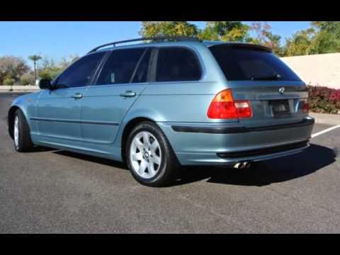 2002 Bmw 325i Wagon For In Phoenix Az