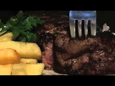 Best Steak Restaurant Waterfront Cape Town