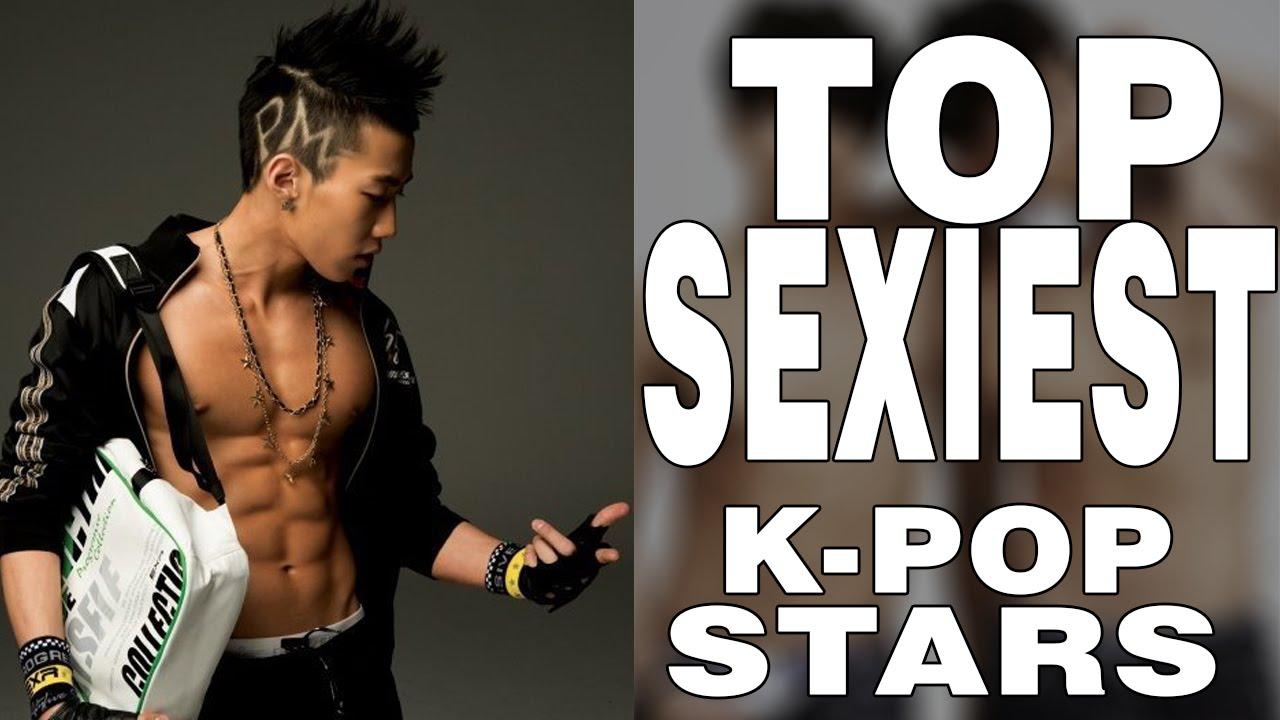 Top 10 Sexiest Male Kpop Stars 2015 - Youtube-8830