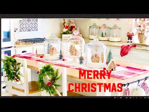 CHRISTMAS IN JULY TOUR 🎄 FARMHOUSE TOUR 🎄CHRISTMAS #CHRISTMASHOMETOUR #FARMHOUSECHRISTMAS 🎄🎅🤶🎄