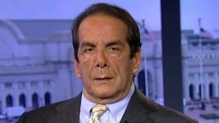 Krauthammer analyzes the fallout over the Trump-Russia probe