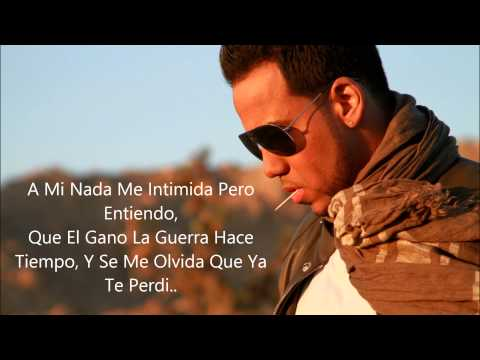 Odio - Romeo Santos Ft Drake (Letra - Lyrics)