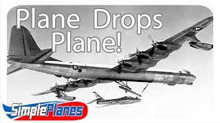Plane Drops PLANE PLANE..? - Simple Planes - (Showcase 31)