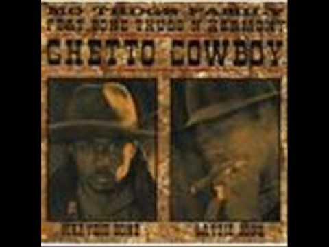 Bone Thugs N Harmony - Ghetto Cowboy