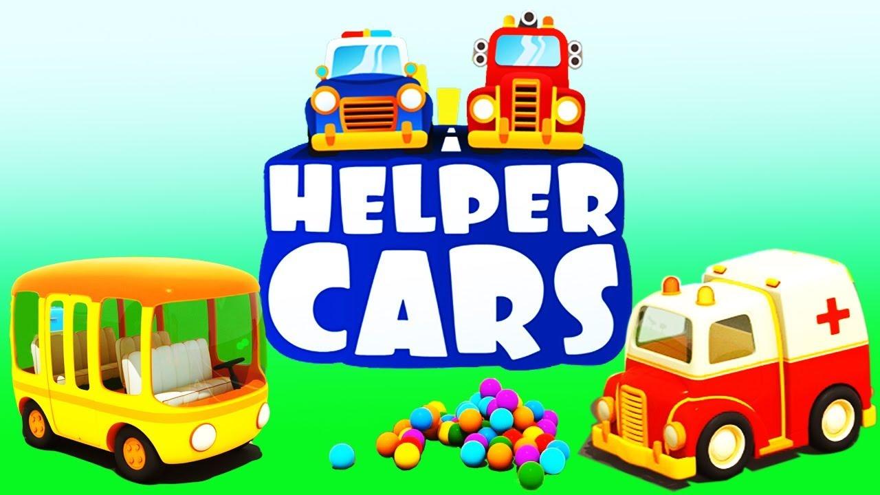 Youtube cartoni animati cars cartoni animati per bambini for Blaze e le mega macchine youtube