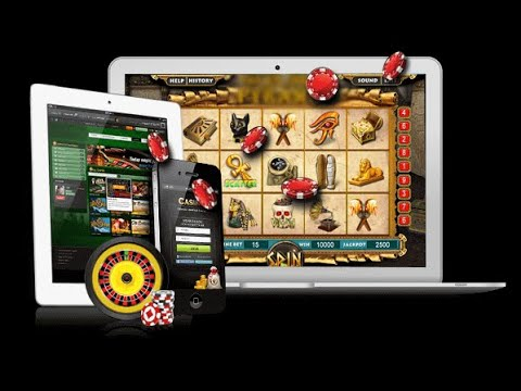 IGaming Software Development | Game Development Services | Custom Video Game Designers