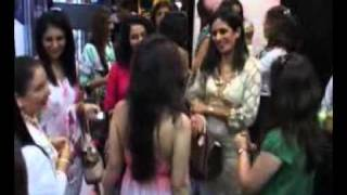 GEHNA Jewellers & Shiseido Event - Part 2