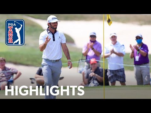 All the best shots from the Valspar Championship | 2021