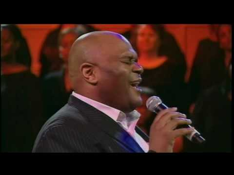 Footprints In The Sand - Ruben Studdard with the TBAAL Choir