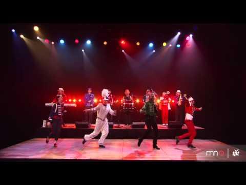 Rhythmic Circus: Circus  
