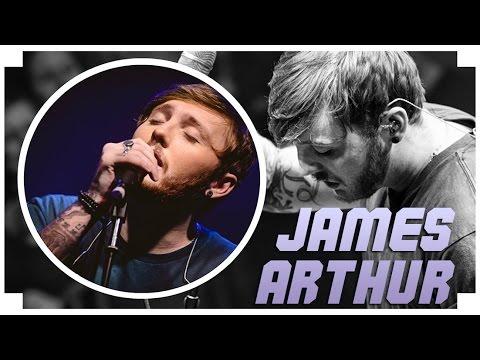 James Arthur    Live Compilation (Radio, TV, Youtube, Concert)    Audio    #JArmy