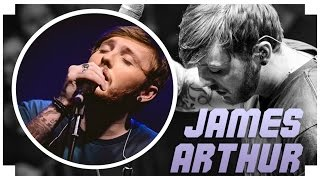 James Arthur || Live Compilation (Radio, TV, Youtube, Concert) || Audio || #JArmy