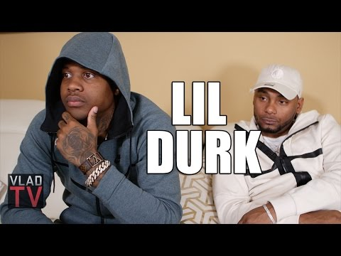 Lil Durk: Chicago is Respect, Loyalty, Disloyalty, Sneak Dissin, Set Bangin
