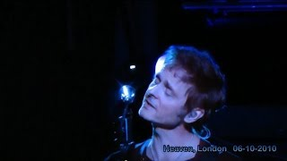 a-ha live - Dream Myself Alive (HD) - Heaven, London 08-10-2010