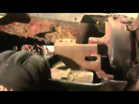 Chevelle Restoration Videos - How To Remove Your Dash
