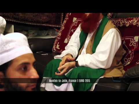 EU15-1 - Europe Noor o Noor | Shaykh Sufi Arshad Mahmood | France, Mantes-la-Jolie