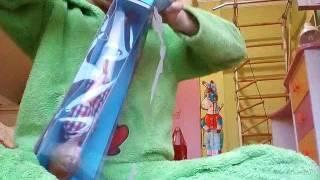 Распаковка куклы Кена 1 часть
