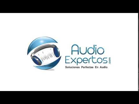 Audio para conmutador en ingles / IVR Interactive Voice Response / PBX en ingles