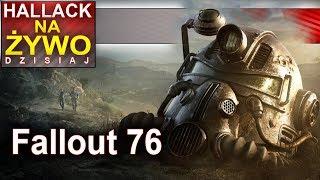 Fallout 76 - mod do fallout 4 beta - Na żywo