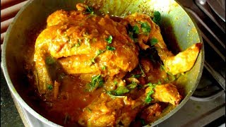 Full Chicken Curry || Indian Recipe || Only Indian Food