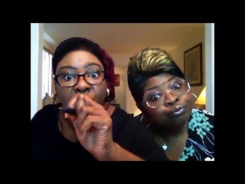 The Huffington Post did a Hit Piece on Diamond and Silk. No worries, here