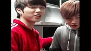 Repeat youtube video WooGyu Couple (INFINITE) part 1