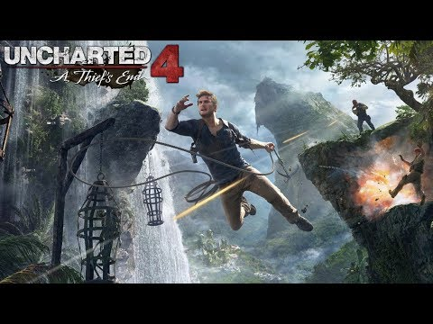 Uncharted 4 A Thief's End Walkthrough Gameplay - Part 2 | Action-adventure Game |
