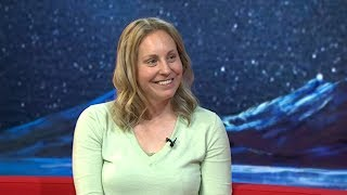 Dr Suzie Imber - Finalist in BBC Astronauts TV programme