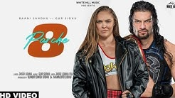 8 Parche Baani Sandhu | Gur Sidhu | New Punjabi Songs 2019 | WWE Roman reigns 👍