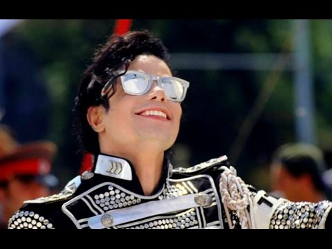 Michael Jackson - The HIStory Continues ( MJ HIStory 20 Tribute )