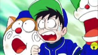 Hoạt Hình Doraemon Bóng Chày #1 [intro game Dorabase - Doraemon Chou Yakyuu Gaiden]