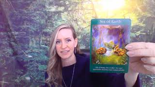 Oracle Tarot Reading 3 20 2019 Spring Equinox BHW