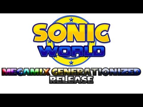Sonic dating sim