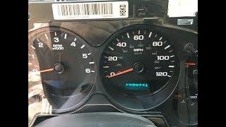 Check Engine Light Permanent Fix 2007 2017 Chevy Silverado