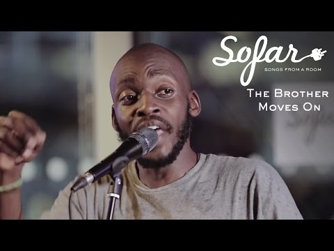 The Brother Moves On ft. Shabaka Hutchings - Kude Leee | Sofar London