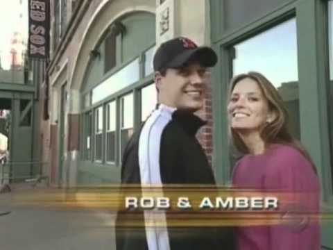 Rob & Amber: Far Away