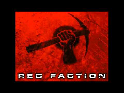 Red Faction OST - Sonar (The Lobby)