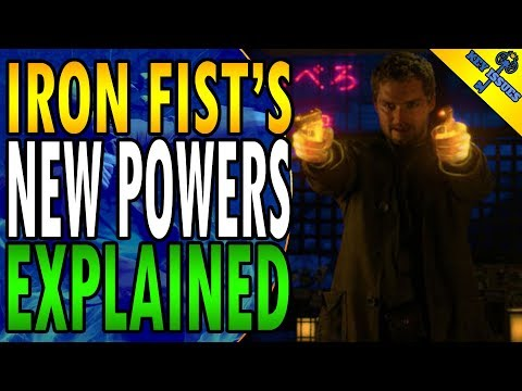 Iron Fists New Powers and Season 2 Ending Explained