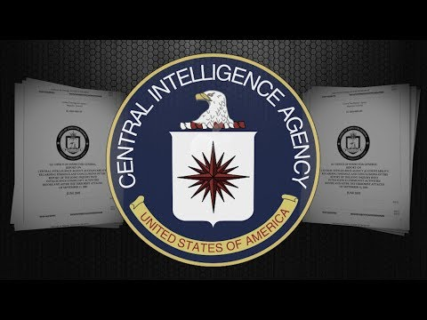 Documents Reveal Once A CIA Agent, Always A CIA Agent