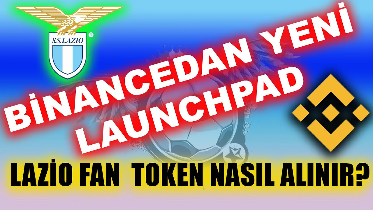 Download BNB COINDE YENI HAREKETLER YOLDA MI? BINANCE LAUNCHPAD LAZIO FAN TOKEN DETAYLARI  Btc  Altcoin 