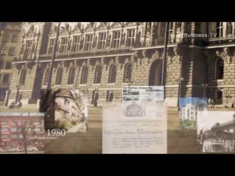 Hamburgs History -- die fluwog